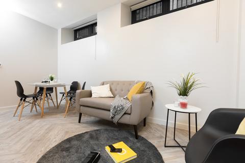 1 bedroom apartment to rent - Little Lever Street
