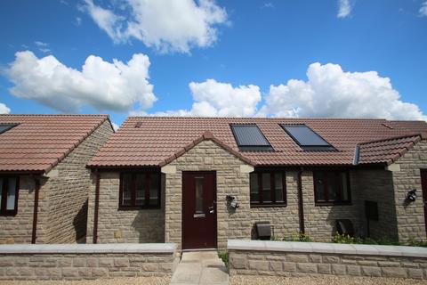 2 bedroom semi-detached bungalow for sale - MIDSOMER NORTON, Radstock BA3