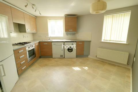 2 bedroom flat for sale - Hedge Lane, Witham St Hughs