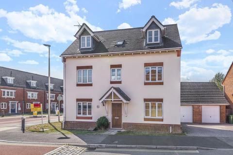 4 bedroom detached house for sale - Horne Road, Thatcham, RG19