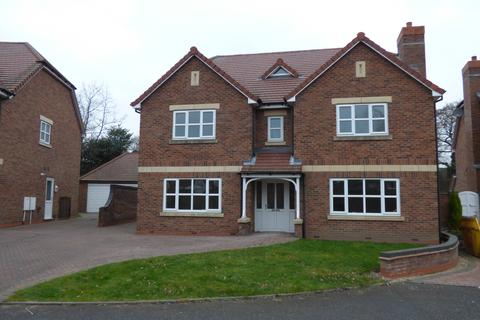5 bedroom detached house for sale - 4 Martin Grove, Hilton Lane, Great Wyrley, WS6 6BF