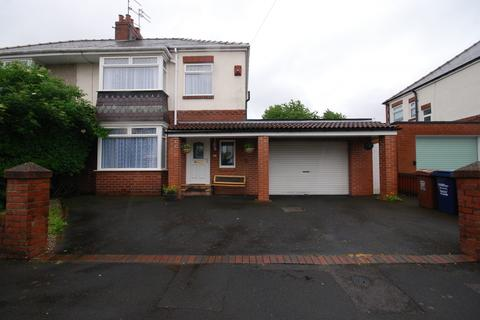 3 bedroom semi-detached house for sale - Cloverfield Avenue, Fawdon