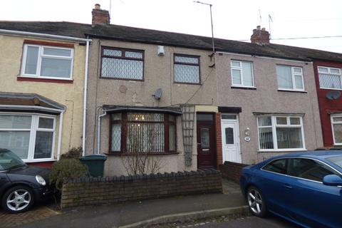 3 bedroom terraced house to rent - Bransdale Avenue, Holbrooks, Coventry