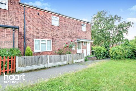 4 bedroom end of terrace house for sale - Bourne Close, Basildon
