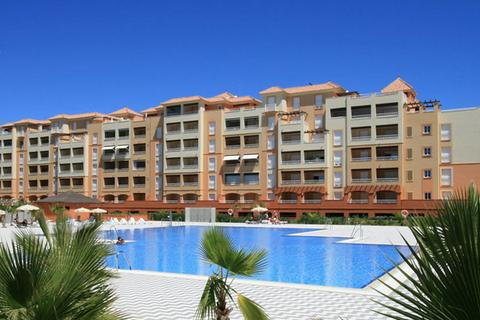 1 bedroom apartment - Las Marismas
