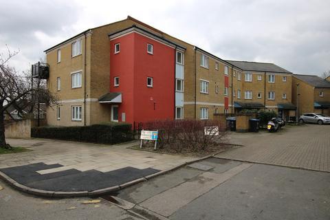 1 bedroom apartment for sale - Worcester Close, Dollis Hill