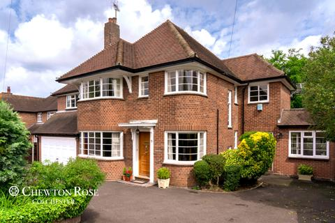 5 bedroom detached house for sale - Acland Avenue, Lexden