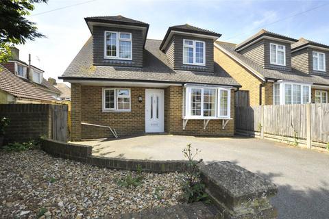 3 bedroom detached house to rent - Vernon Avenue, Woodingdean, Brighton, East Sussex, BN2