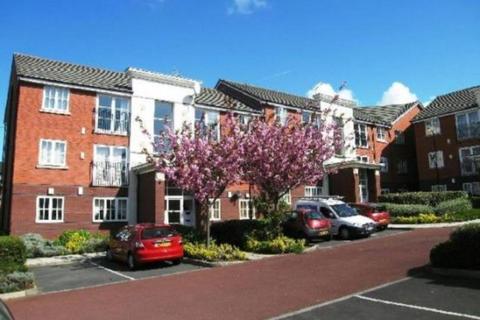 2 bedroom flat to rent - Alexander Court, St Andrew Street, Liverpool,  L3