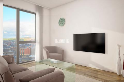 1 bedroom block of apartments for sale - Chatham Street, Sheffield