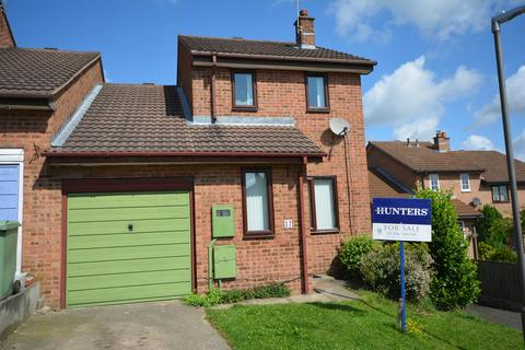 3 bedroom detached house for sale - Heathfield Close, Wingerworth, Chesterfield, S42 6RW