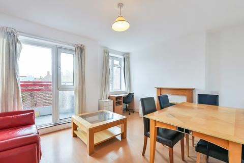 5 bedroom apartment to rent - Marmont Road SE15