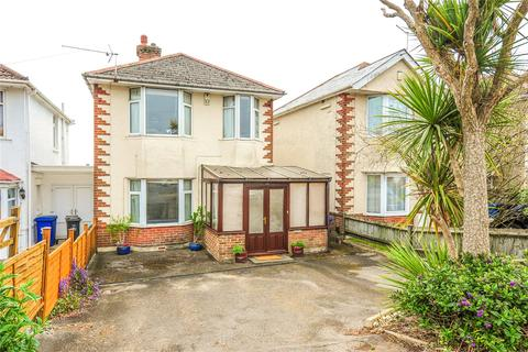 3 bedroom detached house for sale - Herbert Avenue, Parkstone, Poole, Dorset, BH12