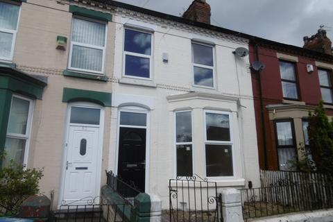 3 bedroom terraced house for sale - Ashfield, Wavertree, Merseyside, L15