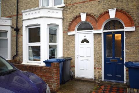 4 bedroom terraced house to rent - Ross Street, Cambridge
