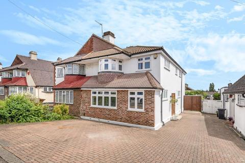 4 bedroom semi-detached house for sale - Pragnell Road, Lee