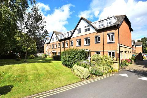 1 bedroom retirement property for sale - Dryden Road