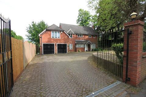 6 bedroom detached house for sale - Norfolk Road, Edgbaston