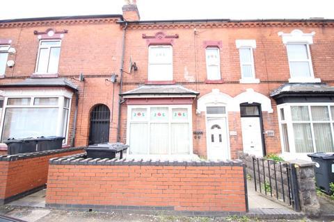 7 bedroom terraced house for sale - Rotton Park Road, Edgbaston