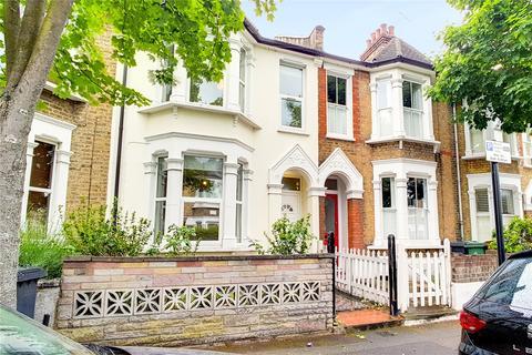 4 bedroom terraced house for sale - Richmond Road, Leytonstone, London, E11