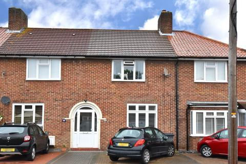 2 bedroom terraced house for sale - Rangefield Road, Bromley