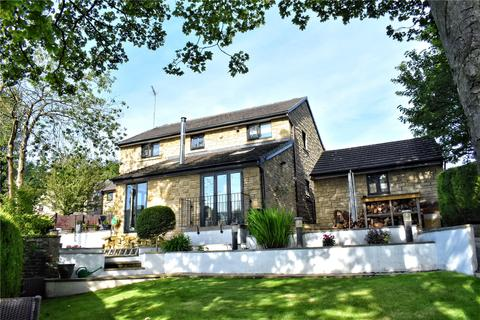 4 bedroom detached house for sale - Darnley Close, Meltham, Holmfirth, West Yorkshire, HD9