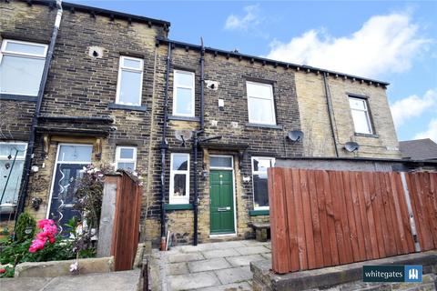 2 bedroom terraced house for sale - Fountain Street, Queensbury, Bradford, West Yorkshire, BD13