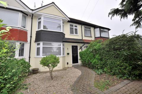 3 bedroom terraced house to rent - Ashtree Crescent, Chelmsford , Chelmsford, CM1