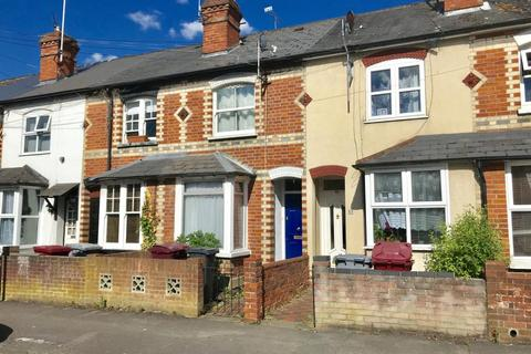 2 bedroom house to rent - Albany Road, Reading, RG30