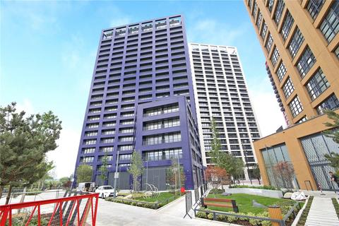 1 bedroom flat to rent - Bridgewater House, 96 Lookout Lane, London, E14