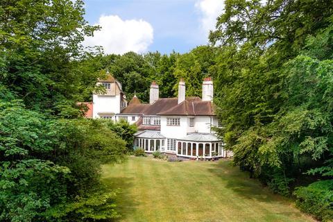 4 bedroom semi-detached house for sale - Hinton Way, Great Shelford, Cambridge