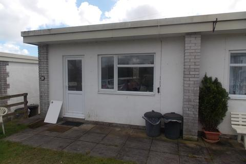 1 bedroom terraced bungalow to rent - Little Polgooth, St. Austell