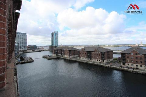 2 bedroom duplex for sale - Waterloo Road, Liverpool, L3
