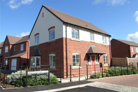 4 bedroom detached house for sale - Whittinglands Close, Chellaston