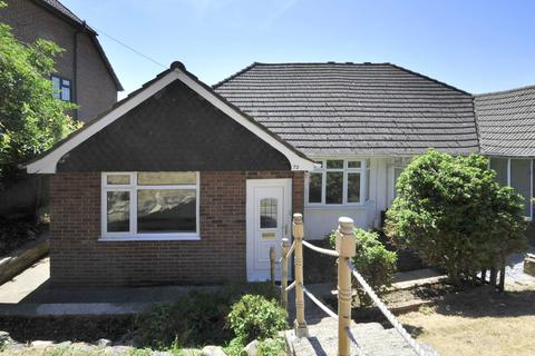 3 bedroom bungalow for sale - Crescent Drive North, Woodingdean, Brighton, East Sussex, BN2