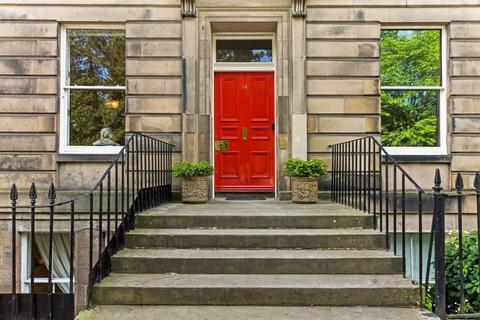 4 bedroom townhouse for sale - 14 Inverleith Terrace, Inverleith, Edinburgh, EH3 5NS