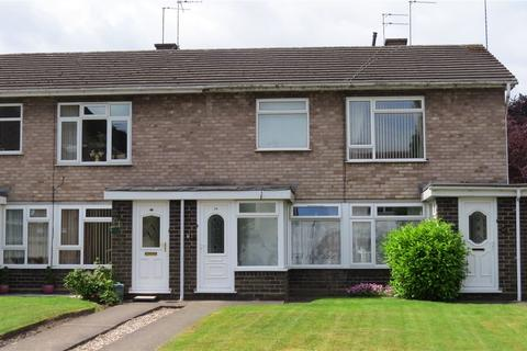 2 bedroom apartment for sale - Stubbs Road, Wolverhampton, West Midlands, WV3