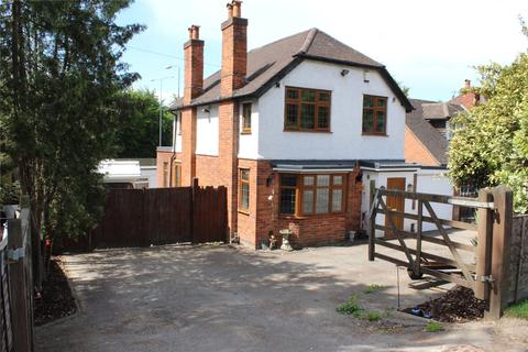 3 bedroom detached house for sale - London Road, Wooburn Green, High Wycombe, Buckinghamshire, HP10
