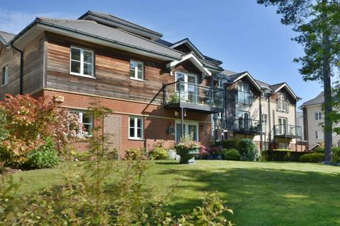 1 bedroom flat for sale - Lindsay Road, Branksome Park, Poole, BH13 6BL