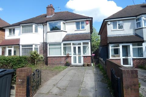 3 bedroom semi-detached house for sale - Holly Lane, Erdington