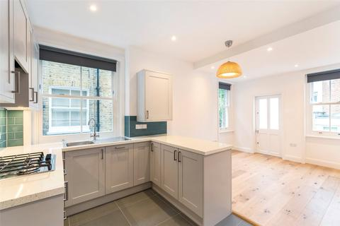 2 bedroom flat to rent - Vera Road, London