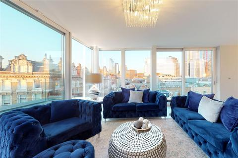 3 bedroom penthouse for sale - Borough Mansions, 97-99 Borough High Street, London, SE1
