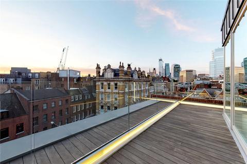 3 bedroom penthouse for sale - Borough Mansions, 97-99 Borough High Street, London, SE1