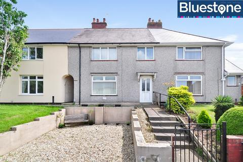 3 bedroom terraced house for sale - Radnor Road, Newport