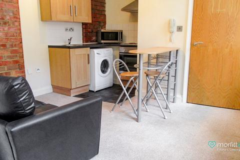 1 bedroom apartment to rent - Gibson Works, 63 St Marys Road, S2 4AN