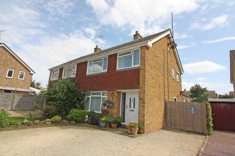 3 bedroom semi-detached house for sale - Fir Tree Avenue, Wallingford
