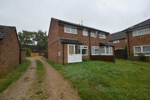 3 bedroom semi-detached house for sale - Holworthy Road, West Norwich