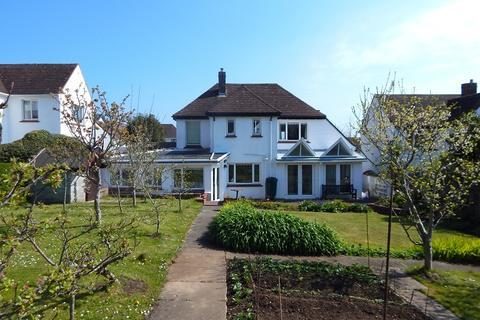 3 bedroom detached house for sale - Beaufort Avenue, Langland, Swansea, City & County Of Swansea. SA3 4PB
