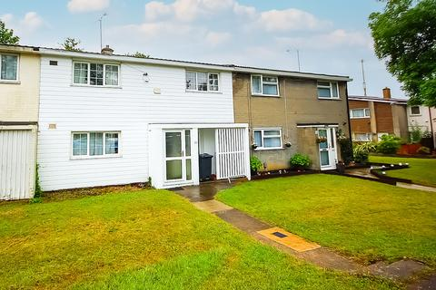 3 bedroom terraced house to rent - Leaves Spring, Shephall