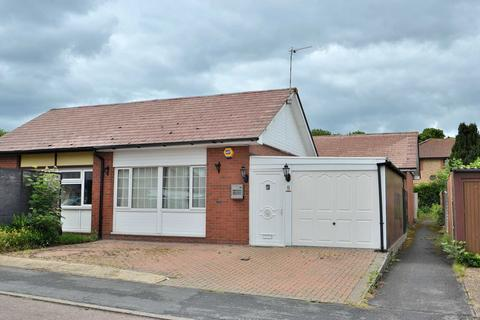 4 bedroom bungalow for sale - Darnell Close, Beanhill